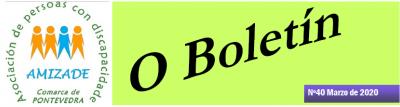 Boletín 40